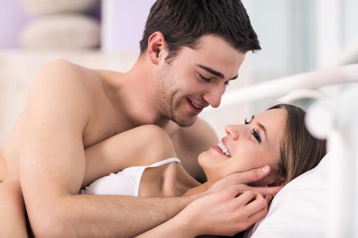 セックスを楽しむ