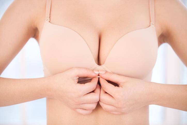 育乳ブラ 選び方