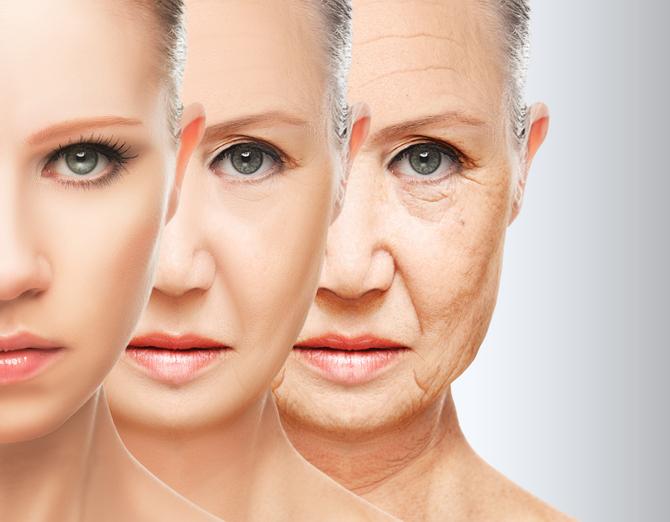 老化するセックス