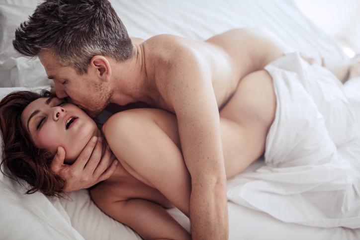 セックス 疲れる