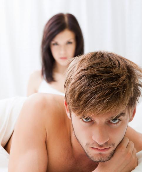 セックス レスの理由