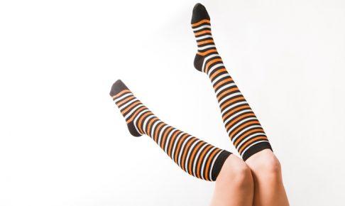 セックスと靴下の関係