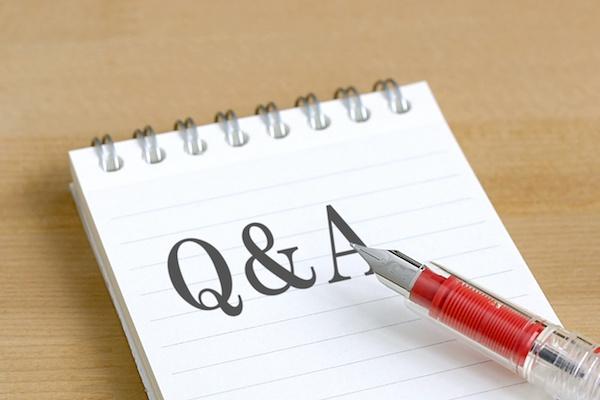 精力剤Q&A